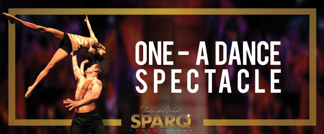 ONE - A Dance Spectacle