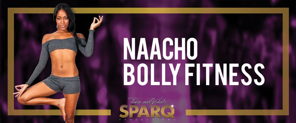 NAACHO – BOLLY fitness